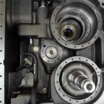 Naprawa przekładni hydrodynamicznej